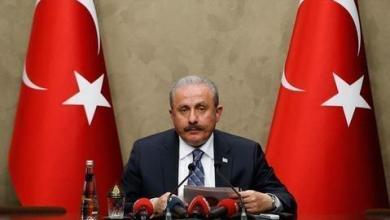 """صورة """"بلطجة دولة"""".. رئيس البرلمان التركي ينتقد توقيف الشرطة الفرنسية لأطفال"""