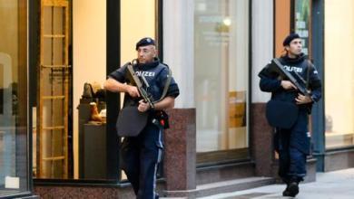 صورة أوقفنا سابقاً منفذ هجوم فيينا وأبلغنا النمسا بوضعه الأمني