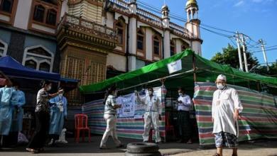صورة الانتخابات العامة في ميانمار تُعيد قضية اضطهاد مسلمي الروهينغيا إلى الواجهة