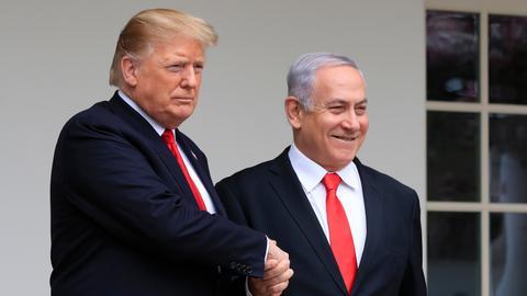 1604908566 5370035 3464 1951 3 92 - تَعرَّف أبرز قرارات ترمب الداعمة لإسرائيل خلال ولايته