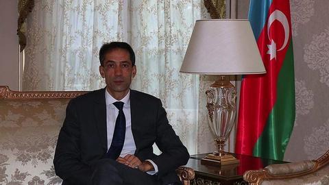1604908985 9500133 854 481 4 2 - سفير أذربيجان بباريس يستنكر امتناع وكالة الصحافة الفرنسية عن نشر مقابلة معه