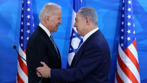 1605014912 9508224 909 511 145 46 - عهد بايدن.. هل تتغير سياسة واشنطن تجاه إسرائيل؟ وما مصير نتنياهو بعد ترمب؟