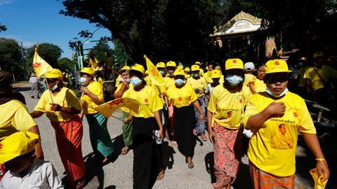 1605075185 9362897 5031 2833 25 277 - تركيا تنتقد حرمان ميانمار للروهينغيا من التصويت في الانتخابات