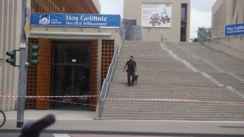 1605160567 9522190 854 481 4 2 - مسجدان في ألمانيا يتلقيان رسائل معادية للإسلام
