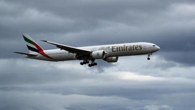 صورة طيران الإمارات تخسر 3.8 مليار دولار خلال 6 أشهر