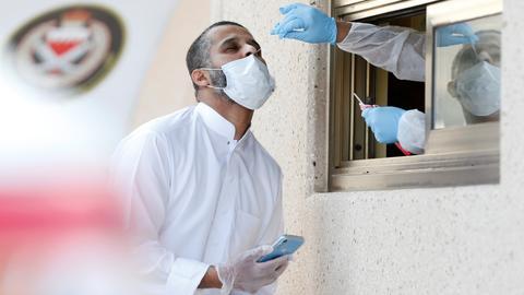 1605202115 9525917 3493 1967 3 464 - كورونا عربياً.. زيادة يومية في عدد الوفيات والإصابات رغم الإجراءات المتخذة