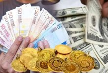 صورة ارتفاع أسعار الذهب وتراجع سعر صرف الليرة في تركيا اليوم الإثنين