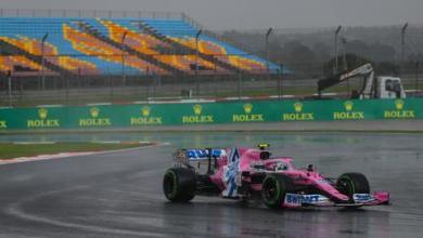 صورة فورمولا-1.. انطلاق السباق النهائي لجائزة تركيا الكبرى في إسطنبول