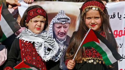 1605428820 9545831 4561 2568 21 58 - بعد 32 عاماً من إعلان وثيقة الاستقلال.. فلسطين لا تزال تحت الاحتلال
