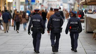 صورة مداهمة مؤسسات إسلامية في النمسا.. مكافحة إرهاب أم تغطية فشل أمني؟
