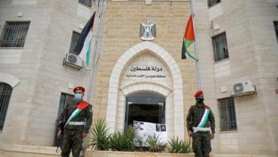 صورة وزير فلسطيني يعلن إعادة العلاقات مع إسرائيل إلى ما كانت عليه قبل 19 مايو