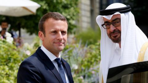 1605782889 9575464 3886 2188 36 7 - الإمارات تقصف والصيانة فرنسية.. كيف استهدفت طائرات الميراج المدنيين بليبيا؟