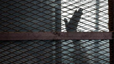 1605895866 9584828 4071 2292 32 146 - العفو الدولية تطالب مصر بالإفراج الفوري وغير المشروط عن قيادات حقوقية