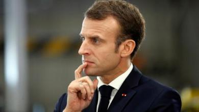 صورة شماعة تركيا من جديد.. كيف يهرب ماكرون من فشل سياسة فرنسا في إفريقيا؟