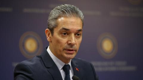 1606111096 1897814 3868 2178 7 85 - موقع تركيا في اتفاقية باريس للمناخ غير منصف لها