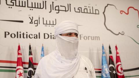 1606126788 9607216 854 481 4 2 - انطلاق جولة ثانية من ملتقى الحوار السياسي في ليبيا