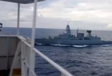 صورة تركيا تسلم الاتحاد الأوروبي مذكرة احتجاج على تفتيش سفينتها أمام سواحل ليبيا