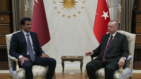 1606417518 9635196 5102 2873 16 563 - أردوغان وأمير قطر يشيدان بنتائج قمتهما الاستراتيجية في أنقرة