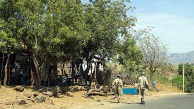 صورة وزير دفاع إثيوبيا يتوعد بتحرير كامل إقليم تيغراي خلال أيام