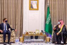 صورة وفد بقيادة كوشنر يزور السعودية وقطر خلال أيام لإجراء محادثات