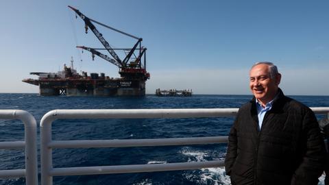 2065371 5171 2912 26 283 - الحصاد الإسرائيلي من النفط والطاقة عقب اتفاقيات التطبيع
