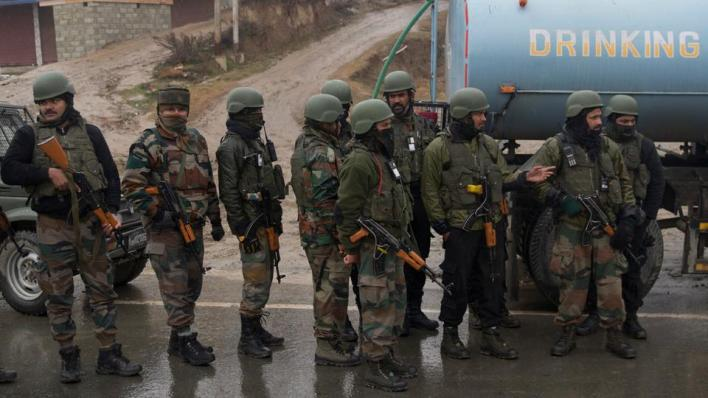 2276008 5132 2890 4 195 - باكستان تدين انتهاكات الهند وقفَ إطلاق النار في كشمير