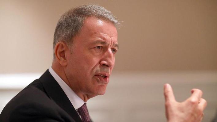 أقار:لا يمكن لأحد أن يُخضع تركيا لسياسة الأمر الواقع في المنطقة