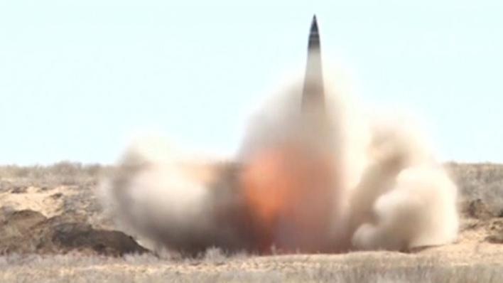 اعترف جنرال أرميني سابق أن جيش بلاده استخدم صواريخ