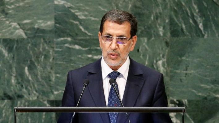 العثماني يؤكد أن المغرب استطاع حسم أمر معبر الكركرات وأنه لن يُغلق مجدداً