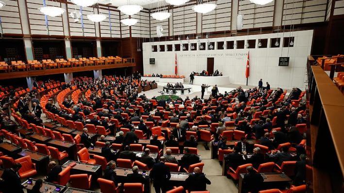 الرئاسة التركية طلبت من البرلمان الموافقة على إرسال قوات إلى أذربيجان لمدة عام واحد لرعاية وقف إطلاق النار