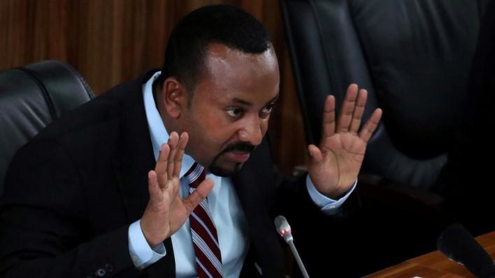 رئيس وزراء إثيوبيا يمهل قوات تيغراي 72 ساعة لتسليم عاصمة الإقليم