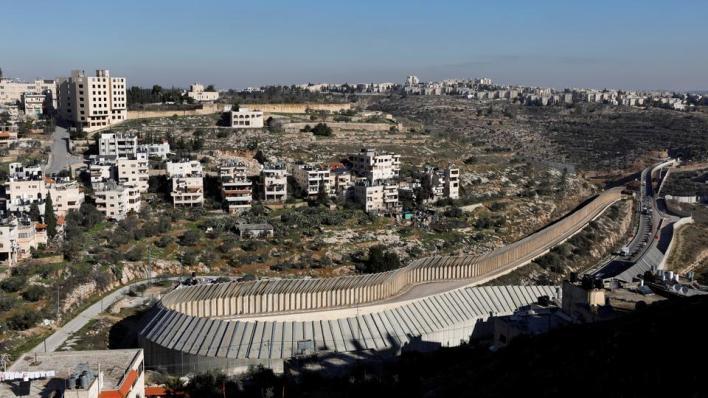 5965785 6326 3562 31 348 - سباق إسرائيلي محموم لتوسيع الاستيطان في القدس قبل تولّي بايدن رسمياً