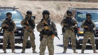 صورة أوقع قتلى وجرحى.. الجيش الأردني يحبط عملية تهريب مخدرات من سوريا