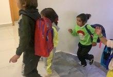 """صورة من أبناء مقاتلي """"داعش"""".. """"الإدارة الذاتية"""" تسلّم روسيا 30 طفلاً روسياً"""
