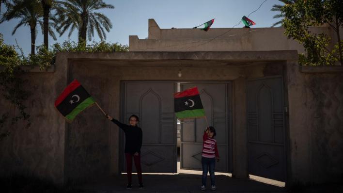 6697574 4949 2787 49 545 - الحوار الليبي ينطلق في تونس أملاً في إنهاء الصراع السياسي