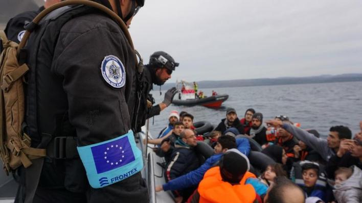 """6843273 1062 598 5 43 - وثائق تثبت إصدار اليونان تعليمات رسمية لإعادة اللاجئين """"عنوة"""" إلى تركيا"""