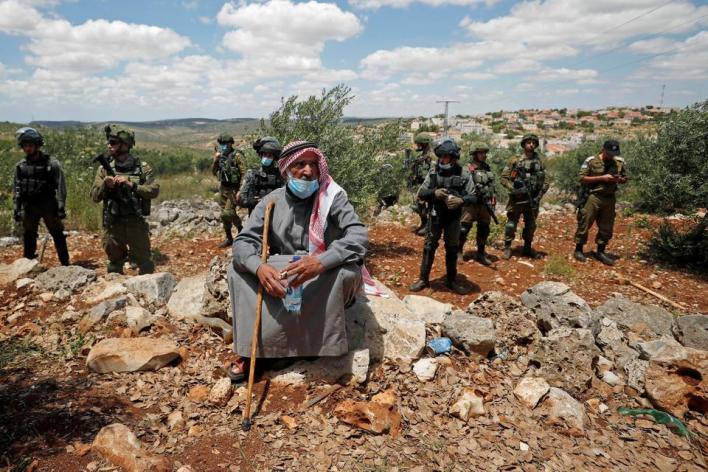 8078824 4305 2870 21 14 - عهد بايدن.. هل تتغير سياسة واشنطن تجاه إسرائيل؟ وما مصير نتنياهو بعد ترمب؟