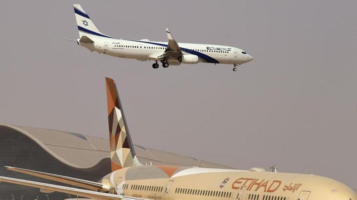 وفد من المستوطنين الإسرائيليين يزور دبي لبحث سبل التعاون التجاري