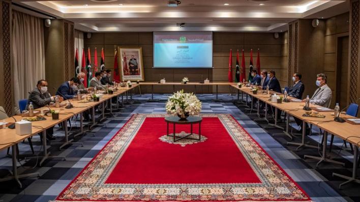 عضو في البرلمان الليبي تَوقَّع انطلاق جلسة رسمية موحدة تهدف إلى توحيد المجلس بشقيه في طرابلس وطبرق