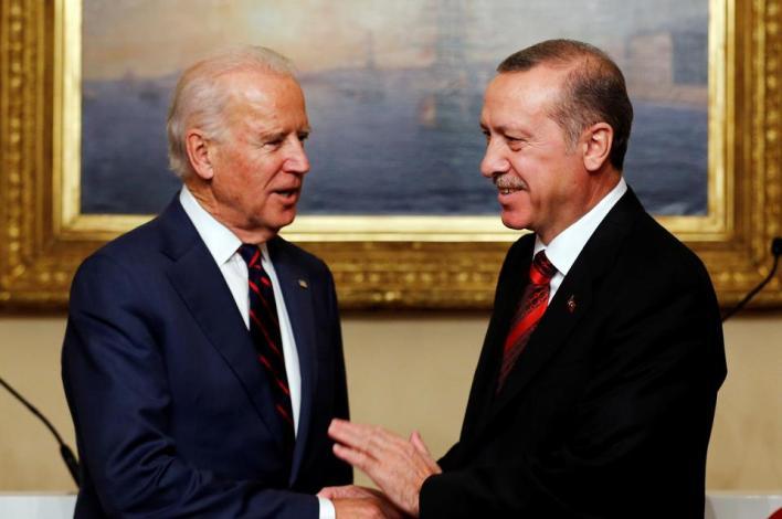 9315301 3098 2058 15 10 - جو بايدن والسياسة الخارجية الأمريكية تجاه الشرق الأوسط