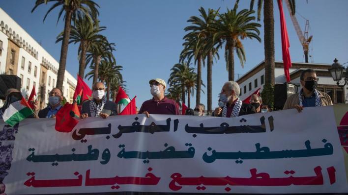 9431160 5065 2852 20 176 - بينها السعودية والمغرب.. وزير إسرائيلي يعلن مفاوضات قادمة للتطبيع مع 5 دول