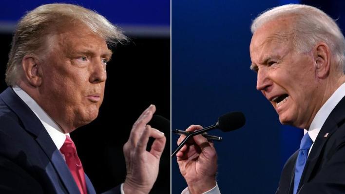بدء التصويت في الانتخابات الأمريكية الرئاسية بين ترمب ومنافسه الديموقراطي بايدن وسط أجواء مشحونة