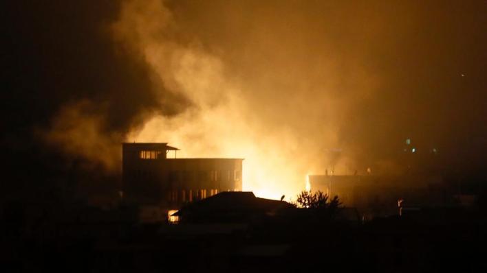 9470326 3625 2041 24 377 - القوات الأذربيجانية تدمّر ثكنة عسكرية أرمينية وتواصل تحرير أراضيها
