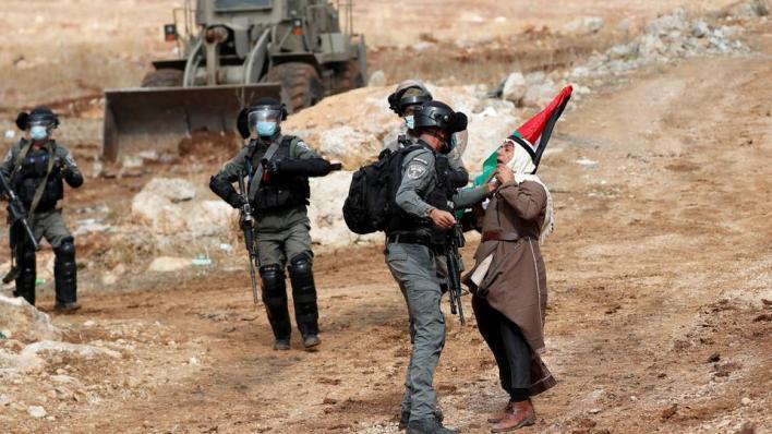علماء الأمة يدعون لنبذ الخلافات وتوحيد الصفوف للدفاع عن قضية فلسطين والمقدسات