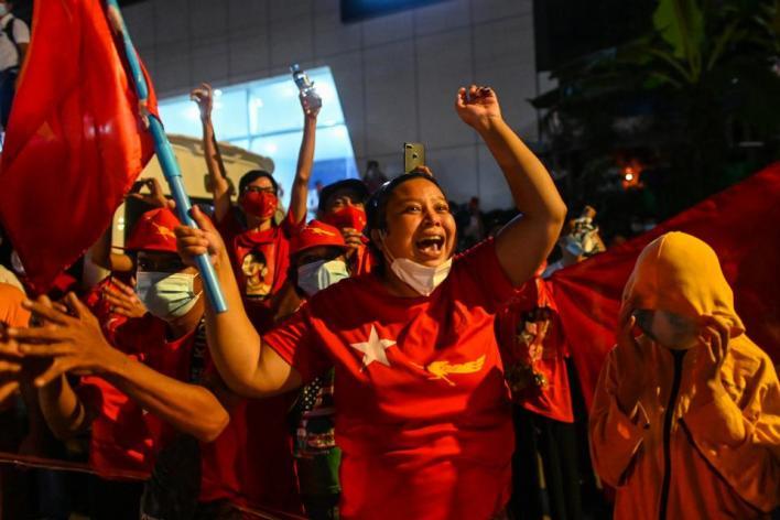 9495963 5337 3558 26 17 - الانتخابات العامة في ميانمار تُعيد قضية اضطهاد مسلمي الروهينغيا إلى الواجهة