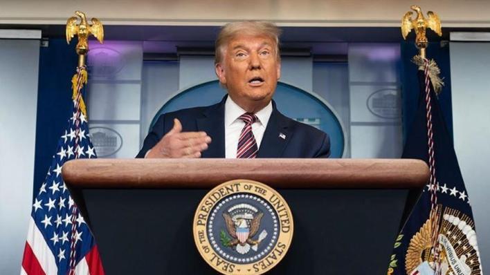 ترمب يعلن إقالة وزير الدفاع الأمريكي مارك إسبر