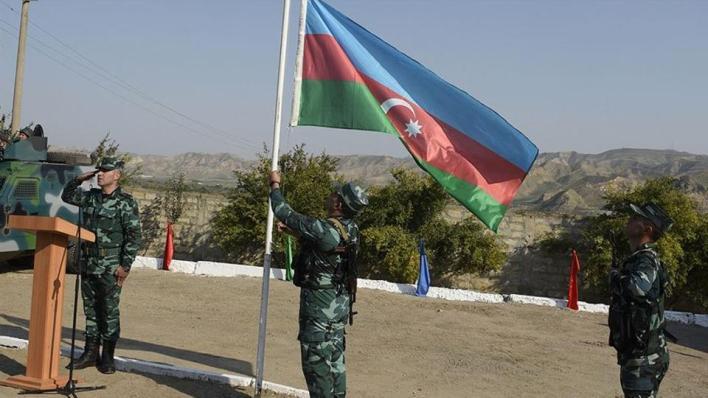 أرمينيا تقر بالهزيمة في إقليم قره باغ المحتل