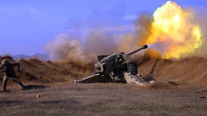 أذربيجان وأرمينيا تتوصلان إلى اتفاق وقف إطلاق نار اعتبرته باكو تتويجاً لانتصاراتها العسكرية في قره باغ