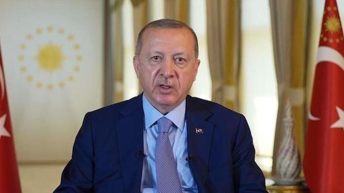 أكد أردوغان أن تركيا ساهمت في إنهاء الاحتلال الأرميني لإقليم قره باغ