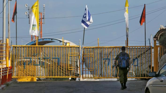 9518061 5487 3090 50 55 - مفاوضات لبنان وإسرائيل.. جلسة خامسة في 2 ديسمبر/كانون الأول